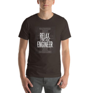T-shirt Engineer