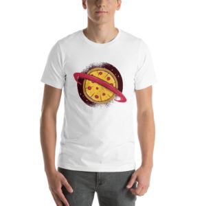 T-shirt Pizza Planet